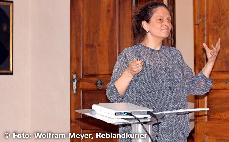 Gespräche im Schloss Ebringen